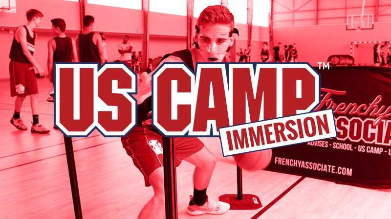 US Camp Immersion